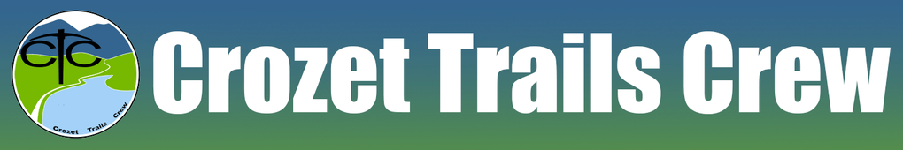 Plan, build, & promote multi-use trails in the Crozet community