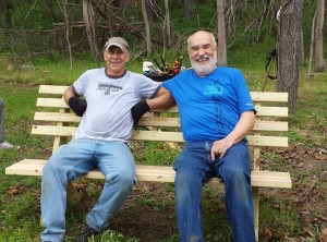 The bench builders